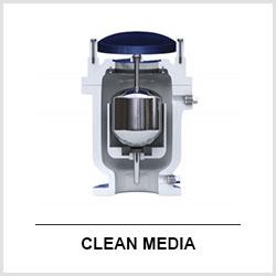 CLEAN MEDIA