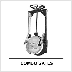 COMBO GATES PRODUCTS