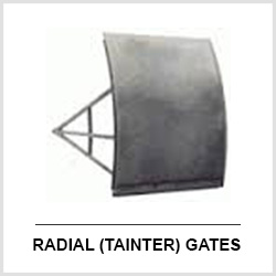 RADIAL GATES PRODUCTS