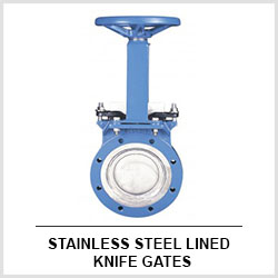 SST LINED KGV PRODUCTS