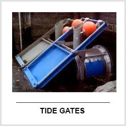 TIDE GATES